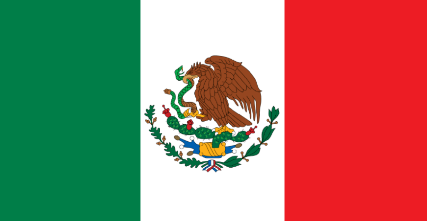 Congratulations To Mexico For Being Invited To Accede To Convention