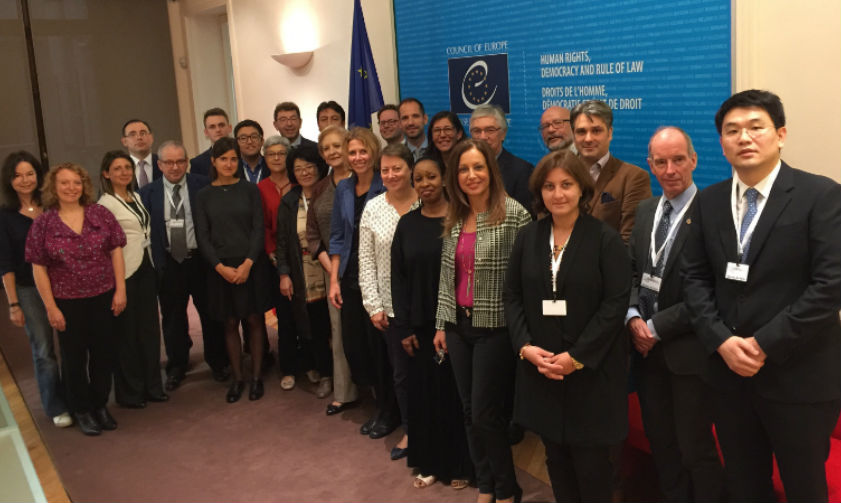 The Bureau of the Consultative Committee of the Convention for the protection of individuals with regard to automatic processing of personal data meets in Paris from 11 to 13 September 2017.