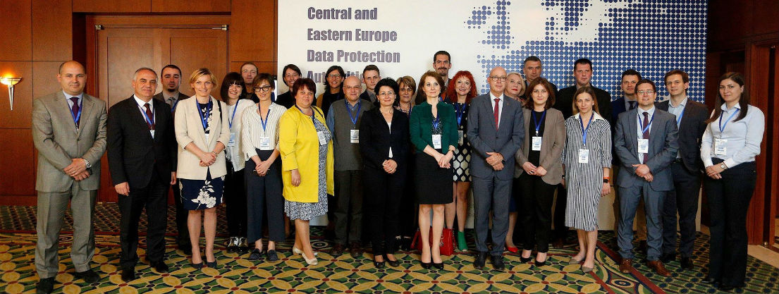 Meeting of the Central and Eastern Europe Data Protection Authorities in Tbilisi