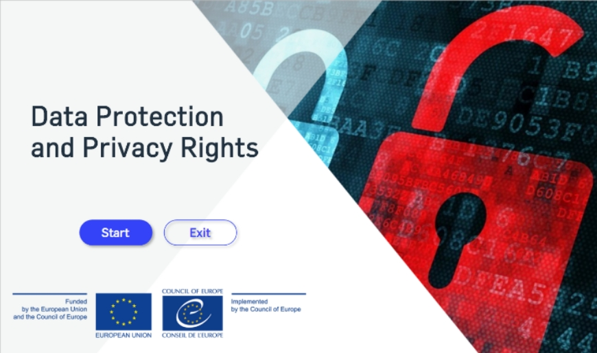HELP course on Data Protection and Privacy Rights launched online for Polish lawyers