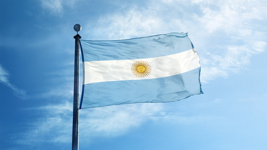 Argentina, 54th Party to Convention 108