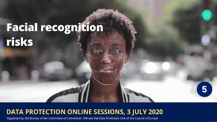 Catch-up with our Webinar on Facial Recognition