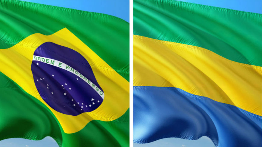 Brazil and the Data protection Commission of Gabon to join the Committee of Convention 108 as observers !