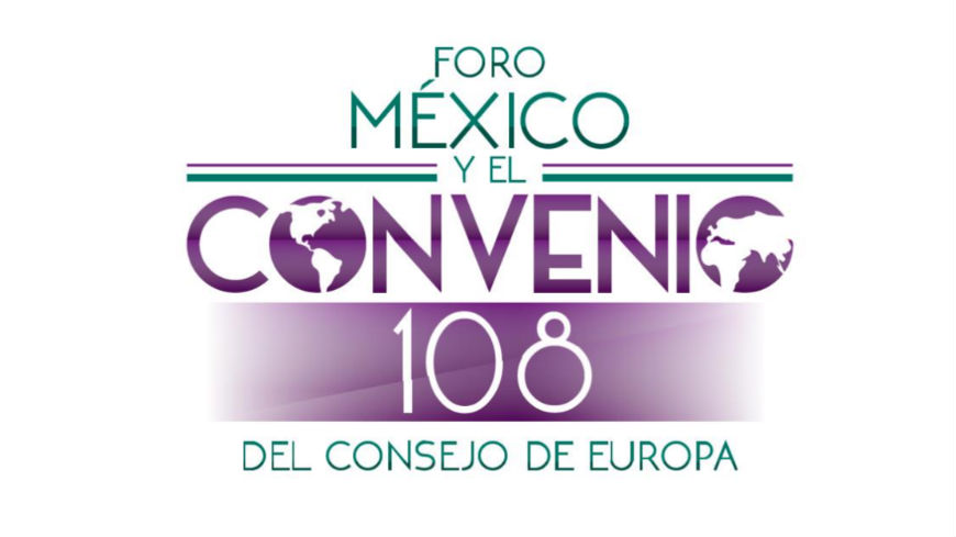 Special event on Convention 108 in Mexico, Latin America and beyond