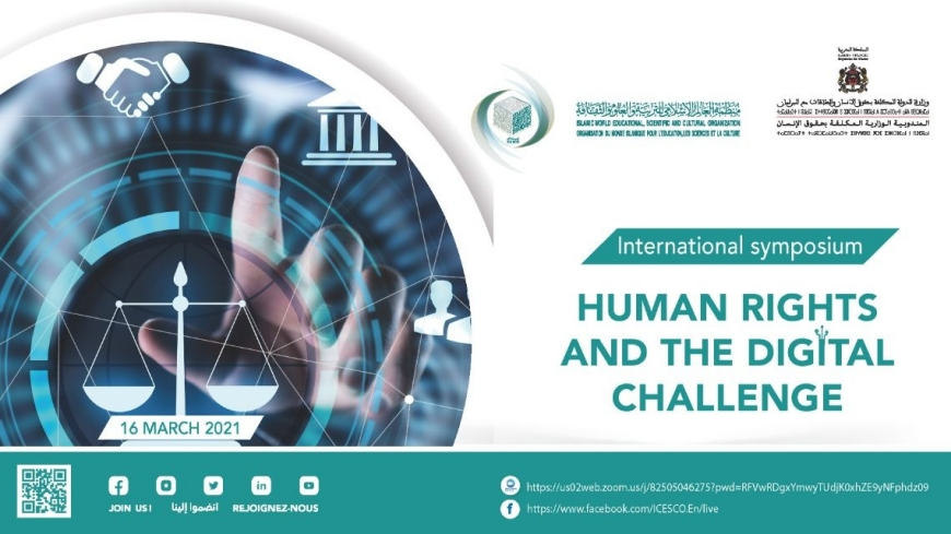 Human Rights and the Digital Challenge: the contribution of Convention 108+