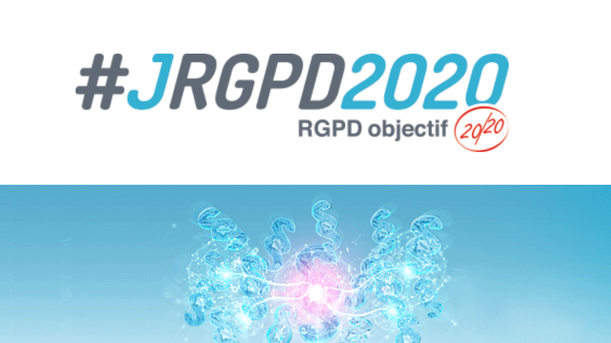 Council of Europe at the #JRGPD2020