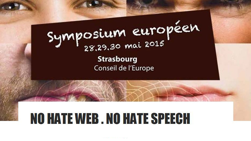 Fighting hate speech online and offline