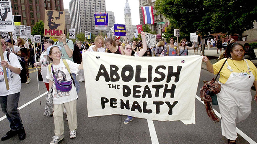 Secretary General welcomes decision to abolish the death penalty in US state of Nebraska