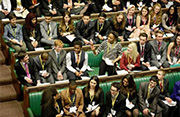 LAB 19 - Youth Parliament