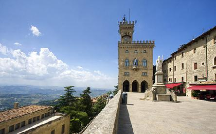 San Marino should not jeopardize media freedom