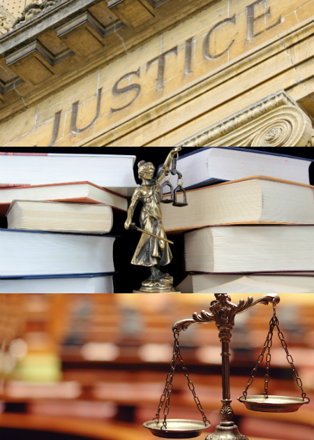 Justice and Legal Cooperation