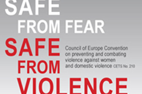 States should do more to protect women from violence