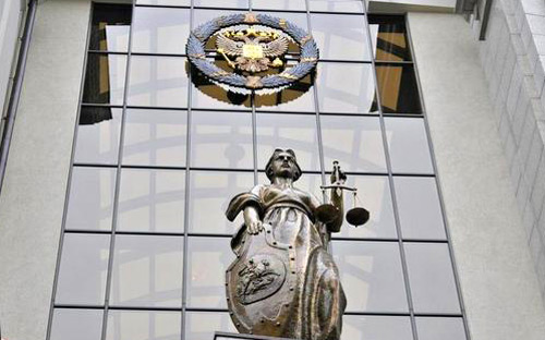 Russia must strengthen the independence and the impartiality of the judiciary