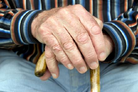 Discriminatory policies towards elderly people must stop