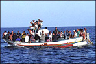 Migrants' rights: Commissioner Hammarberg publishes two letters to Italy and Malta