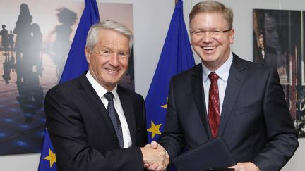 New cooperation agreement between European Commission and Council of Europe on human rights, democracy and rule of law