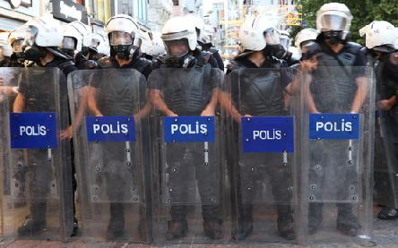 Police misconduct in Turkey raises serious human rights concerns