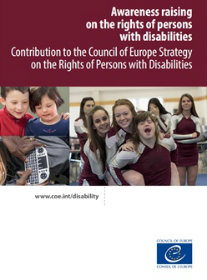 A study on Awareness Raising on the Rights of Persons with Disabilities