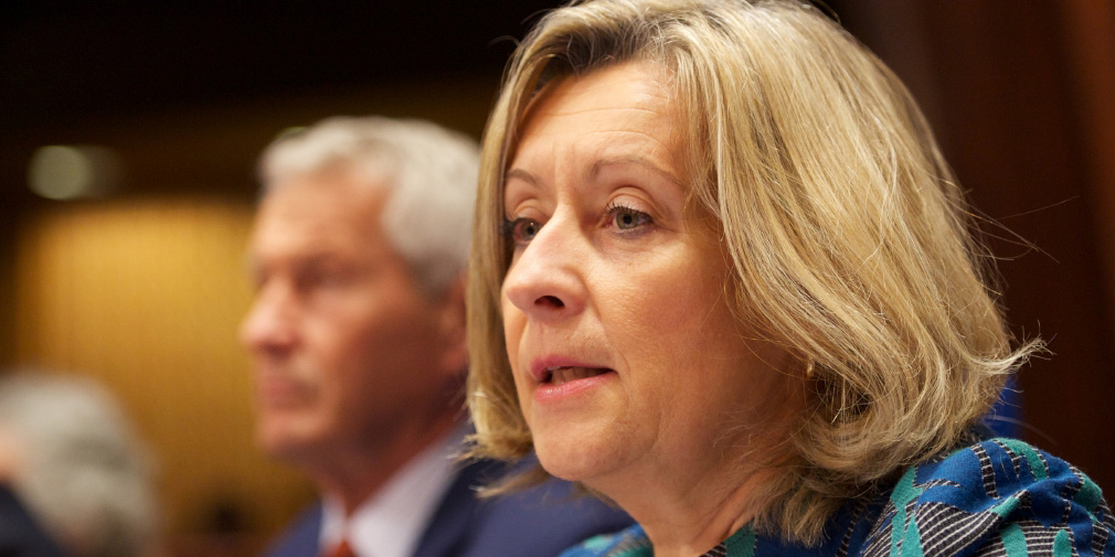 Hélène CONWAY-MOURET, Minister Delegate for French Nationals Abroad, attached to the French Minister of Foreign Affairs