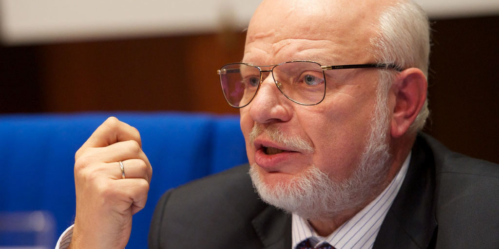 Mikhail FEDOTOV, Advisor to the President of the Russian Federation and Chairman of the Council of the President of the Russian Federation for Civil Society and Human Rights