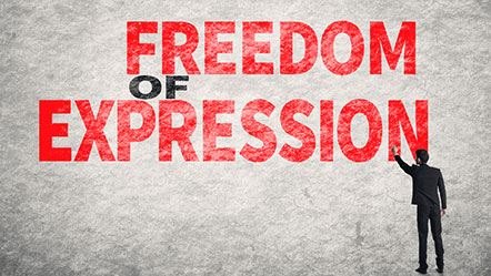 Freedom of expression and quality journalism