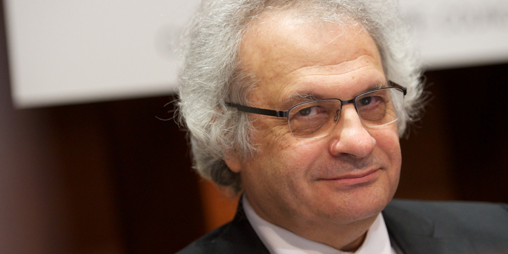 Amin MAALOUF, Author, Member of the Académie française