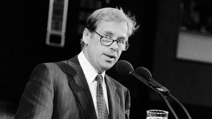 Václav Havel Human Rights Prize launched in Prague