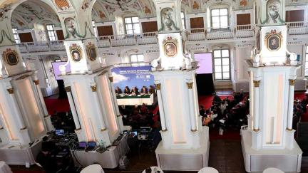 Graz conference discusses how to ensure users´ rights on the Internet