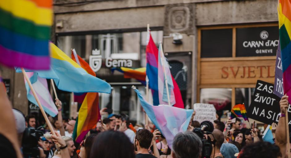 COVID-19 and support to LGBTI community in Bosnia and Herzegovina