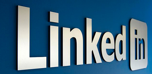 Follow us now on LinkedIn