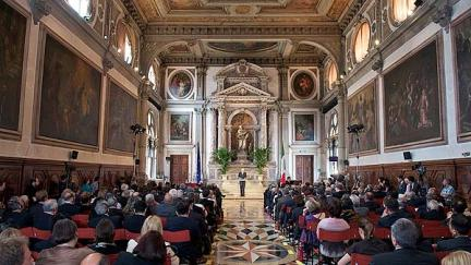 Venice Commission celebrates its 100th Plenary Session in Rome