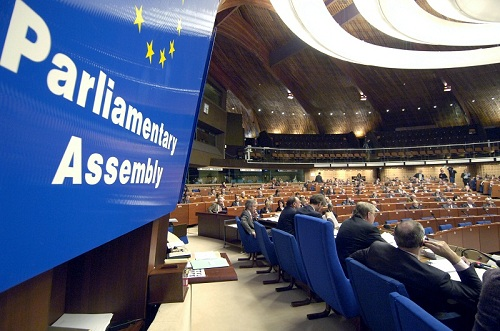 Statement of the PACE pre-electoral delegation