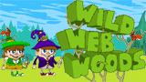wild web woods game