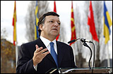 Jos� Manuel Barroso, President of the European Commission