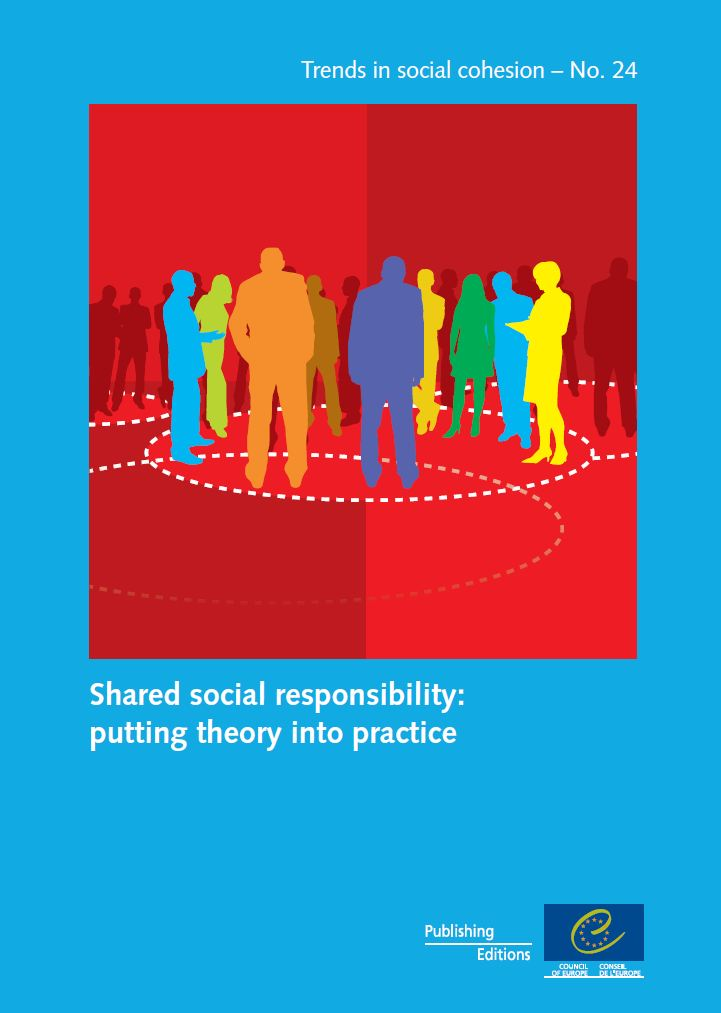how to build social cohesion